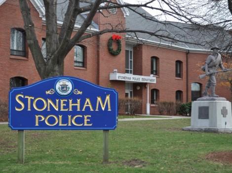 stoneham Police